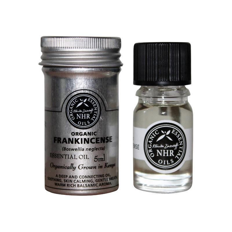 Frankincense  Æterisk Olie
