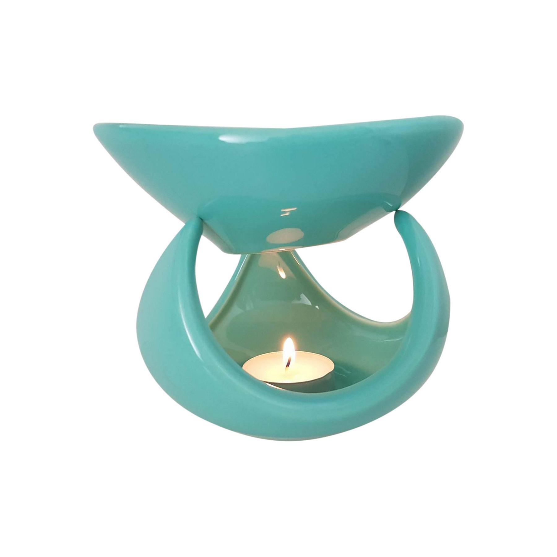 Taolampe Grøn