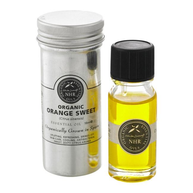 Orange Sweet æterisk olie