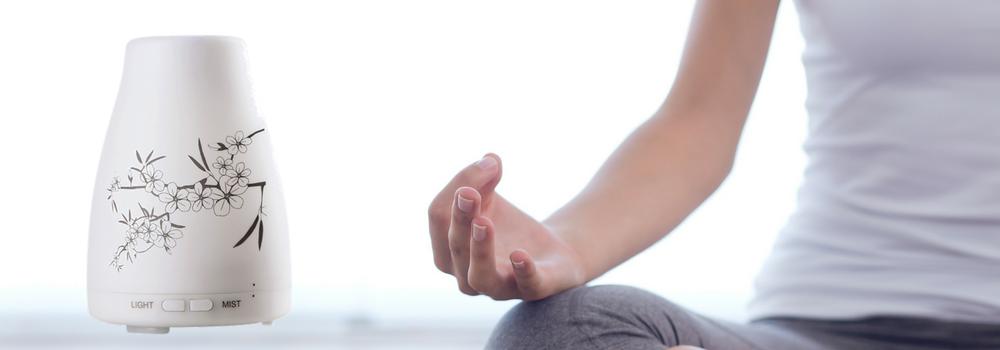 meditation duft til diffuser